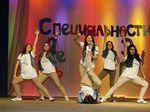 "Коллектив ""Flying Crew"" радует зрителей танцем"