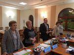 Защиты ВКР - аттестационная комиссия