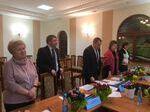 Защиты ВКР - аттестационная комиссия - день третий