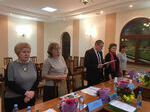 Защиты ВКР - аттестационная комиссия - день четвертый