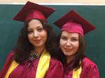 После вручения дипломов – фотосессия, а как же без нее1