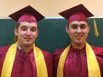 После вручения дипломов – фотосессия, а как же без нее3