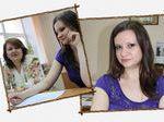 Марина Барышева - большой энтузиаст GMC, участник профессиональной лиги GMC-2013